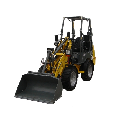 2to Wacker Neuson  WL 20 Mini- Micro Lader