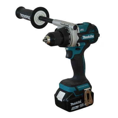 Makita Akkuschrauber BHP 459 Brush Less 18V